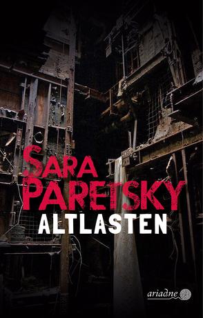 Altlasten von Laudan & Szelinski, Paretsky,  Sara