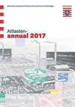Altlasten-annual 2017