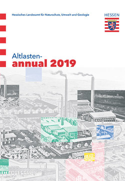 Altlasten-annual 2019