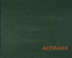 Altmark von Andree,  Hans, Grossmann,  Silke, Pape,  Philipp, Probst,  Carsten, Rischer,  Alexander, Schuppenhauer,  Martin