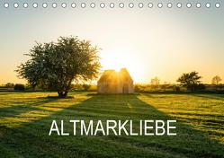 Altmarkliebe (Tischkalender 2019 DIN A5 quer) von Krämer,  Peter