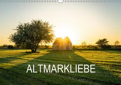 Altmarkliebe (Wandkalender 2019 DIN A3 quer) von Krämer,  Peter