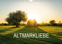 Altmarkliebe (Wandkalender 2019 DIN A4 quer) von Krämer,  Peter