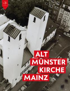 Altmünsterkirche Mainz von George,  Christian
