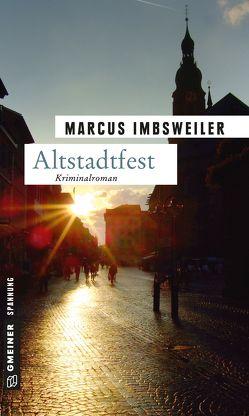Altstadtfest von Imbsweiler,  Marcus