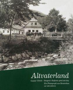 Altvaterland von Ulrich,  Gustav