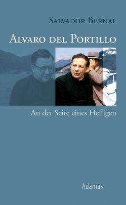 Alvaro del Portillo von Bernal,  Salvador, Stein,  Gabriele