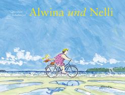 Alwina und Nelli von Schulmeyer,  Heribert