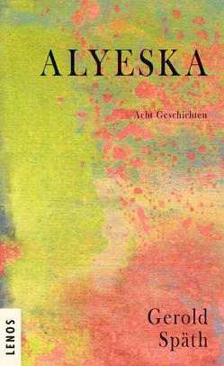 Alyeska von Späth,  Gerold