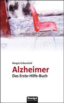 Alzheimer von Unbescheid,  Margot