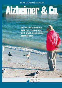 Alzheimer & Co. von Zimmermann,  Sigrun