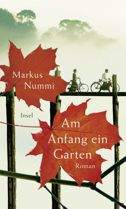 Am Anfang ein Garten von Moster,  Stefan, Nummi,  Markus