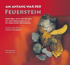 Am Anfang war der Feuerstein von Collenberg-Plotnikov,  Bernadette, Hilz-Wagner,  Susanne