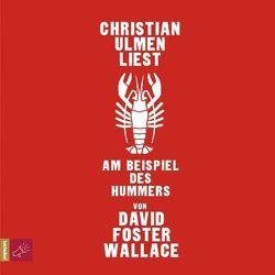 Am Beispiel des Hummers von Foster Wallace,  David, Ulmen,  Christian