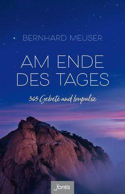 Am Ende des Tages von Meuser,  Bernhard