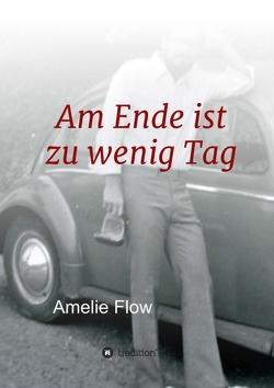 Am Ende ist zu wenig Tag von Flow,  Amelie