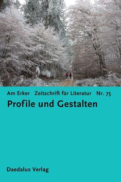 Am Erker. Zeitschrift für Literatur