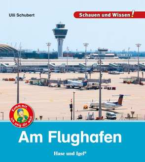 Am Flughafen von Schubert,  Ulli