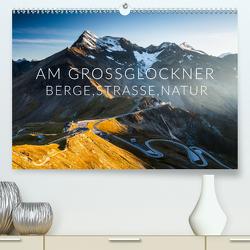 Am Großglockner. Berge, Straße, Natur (Premium, hochwertiger DIN A2 Wandkalender 2020, Kunstdruck in Hochglanz) von Gospodarek,  Mikolaj