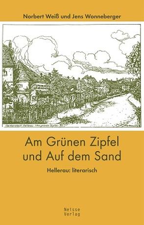 Am Grünen Zipfel und Auf dem Sand von Weiss,  Norbert, Wonneberger,  Jens