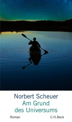 Am Grund des Universums von Scheuer,  Norbert