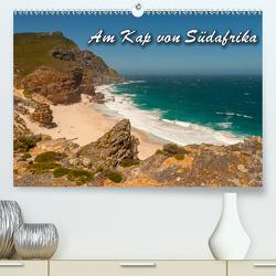 Am Kap von Südafrika (Premium, hochwertiger DIN A2 Wandkalender 2020, Kunstdruck in Hochglanz) von Seifert,  Birgit