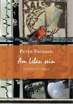 Am Leben sein von Frömmig,  Peter