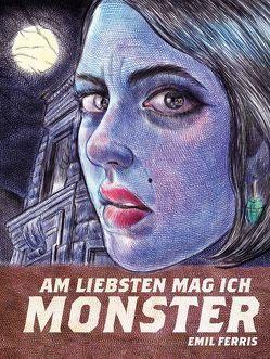 Am liebsten mag ich Monster von Ferris,  Emil, Hempelt,  Torsten