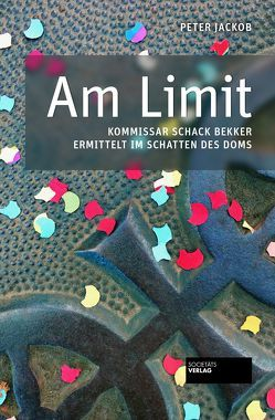 Am Limit von Jackob,  Peter
