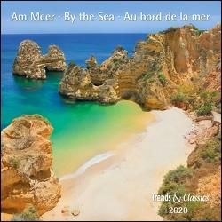 Am Meer By the sea 2020 – Broschürenkalender – Wandkalender – mit herausnehmbarem Poster – Format 30 x 30 cm von DUMONT Kalenderverlag