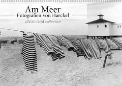 Am Meer – Fotografie von Haeckel (Wandkalender 2018 DIN A2 quer) von bild Axel Springer Syndication GmbH,  ullstein