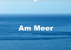 Am Meer (Wandkalender 2021 DIN A3 quer) von Diekmann,  Udo