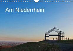 Am Niederrhein. Der Altkreis Moers (Wandkalender 2019 DIN A4 quer) von J. Richtsteig,  Walter
