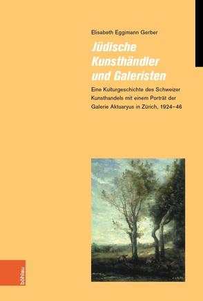 Am Puls von Kunstmarkt und Moderne von Gerber,  Elisabeth Eggimann
