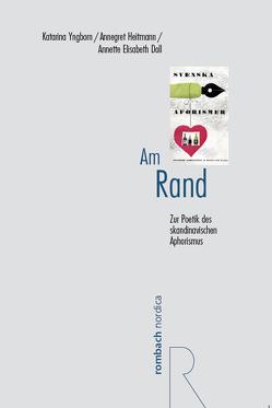 Am Rand von Doll,  Annette Elisabeth, Heitmann,  Annegret, Yngborn,  Katarina