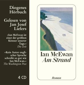 Am Strand von Liefers,  Jan Josef, McEwan,  Ian, Robben,  Bernhard