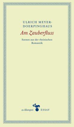 Am Zauberfluss von Hamilton,  Anne, Meyer-Doerpinghaus,  Ulrich