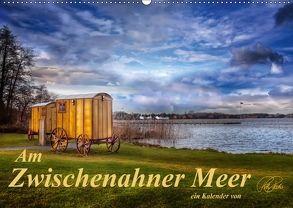 Am Zwischenahner Meer / CH-Version (Wandkalender 2018 DIN A2 quer) von Roder,  Peter