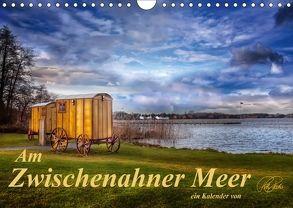 Am Zwischenahner Meer / CH-Version (Wandkalender 2018 DIN A4 quer) von Roder,  Peter