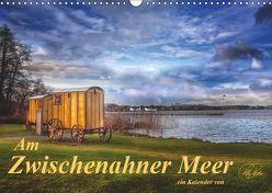 Am Zwischenahner Meer / CH-Version (Wandkalender 2019 DIN A3 quer) von Roder,  Peter