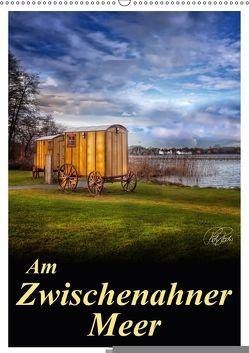 Am Zwischenahner Meer / Planer (Wandkalender 2018 DIN A2 hoch) von Roder,  Peter
