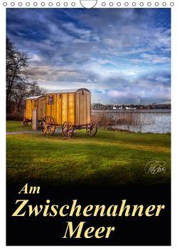 Am Zwischenahner Meer / Planer (Wandkalender 2019 DIN A4 hoch) von Roder,  Peter