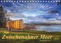 Am Zwischenahner Meer (Tischkalender 2019 DIN A5 quer) von Roder,  Peter