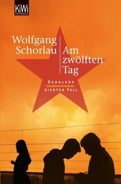 Am zwölften Tag von Schorlau,  Wolfgang
