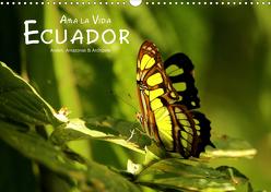 Ama la Vida Ecuador (Wandkalender 2020 DIN A3 quer) von Stamm,  Dirk
