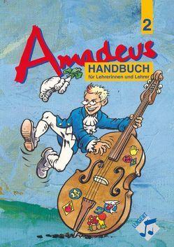 Amadeus 2, Gymnasium, Kl. 7/8 von Lugert,  Wulf D, Rheinländer,  Matthias