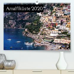 Amalfiküste 2020 (Premium, hochwertiger DIN A2 Wandkalender 2020, Kunstdruck in Hochglanz) von ChriSpa