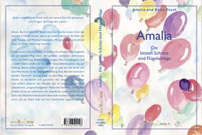 Amalia von Katja,  Pesch