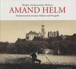 Amand Helm von Andraschek-Holzer,  Ralph