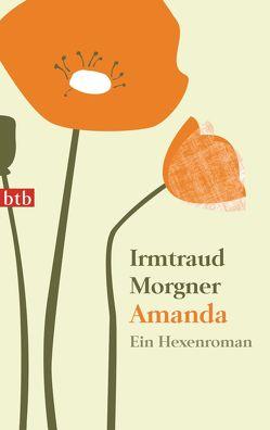 Amanda von Morgner,  Irmtraud